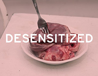 Desensitized