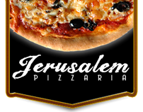 Pizzaria jerusalem