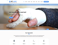 Free Handyman WordPress Themes