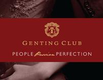 Genting Club (International Herald Tribune Ad)