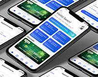 Medical App UI/UX Design