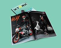 Xtork Magazine