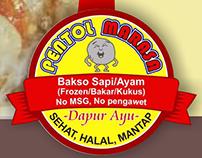 Logo Pentol Marasa