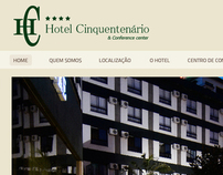 Hotel Cinquentenário