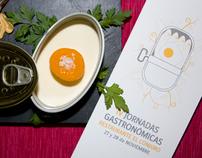 IV Jornadas Gastronómicas  REST. EL CONJURO