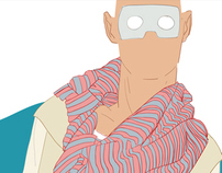 Illustration - 2009