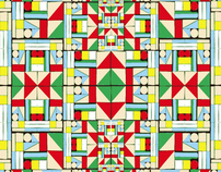 Geometric Pattern - Play Pattern