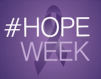 #HOPEWEEK