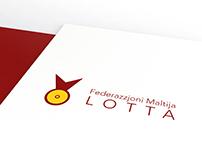 Maltese Wrestling - LOGO DESIGN