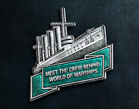 Meet the crew behind WoWs