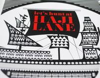 Tourist Guide for Haji Lane
