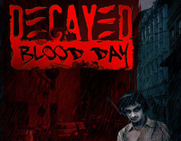 DECAYED - blood day