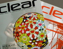 Clear Magazine 30-31-32.