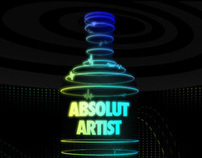 Absolut Tracks - Pitch 2005