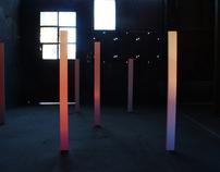 Color / espacio