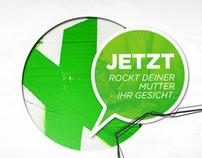 "EXIT ENTERTAINMENT ""JETZT EP"""