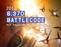 MIT Battlecode Programming Competition