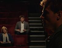 Short Film: Break A Leg
