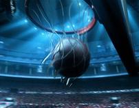 NBA Finals Show Open