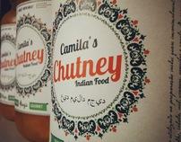 Camila's Chutney