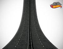 Hotwheels // Conduce como nunca podrás hacerlo