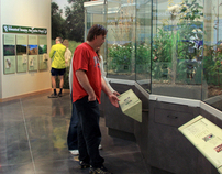US Fish and Wildlife Region 5 Visitor Centers