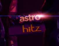 Astro Hitz Channel ID