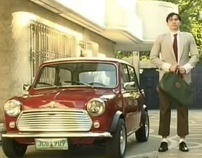 The Adventures of Mr. Bean