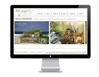 Bella Campagna website