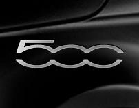 FIAT 500 Concept