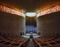 Iglesia de los Dominicos | Miguel Fisac