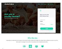 Poultry Farm Project