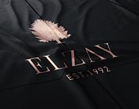 Elzay Branding Identity