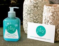 Nicy Cosmetics - Brand ID