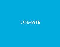 Benetton UnHeat Foundation - Freedom of Speech
