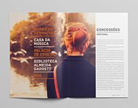 Ibersol Annual Report 2014