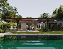 GM House