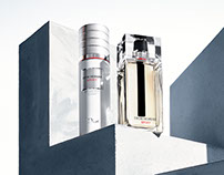 Dior Homme Sport - Very cool spray