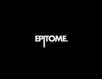 Epitome Website 2020