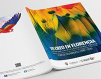 Brochure / Plan de Desarrollo Florencia - Caquetá