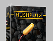 Earplug packaging