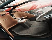 Volvo Luxury Redefined