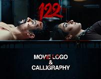 122 Movie Logo & Calligraphy