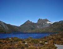 australia: tasmania, melbourne