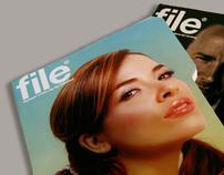 File® Magazine
