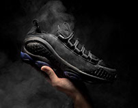 "Cam'ron Reebok DMX Run 10 ""Harlem Nights"""