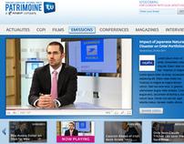 PatrimoineTV