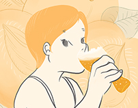 Summer Apricot Ale