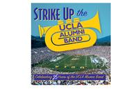 UCLA Alumni Band CD cover