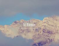 FILEPPI – Chantier de Saint Firmin 2015